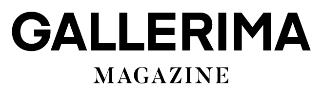 gallerima magazine logo black