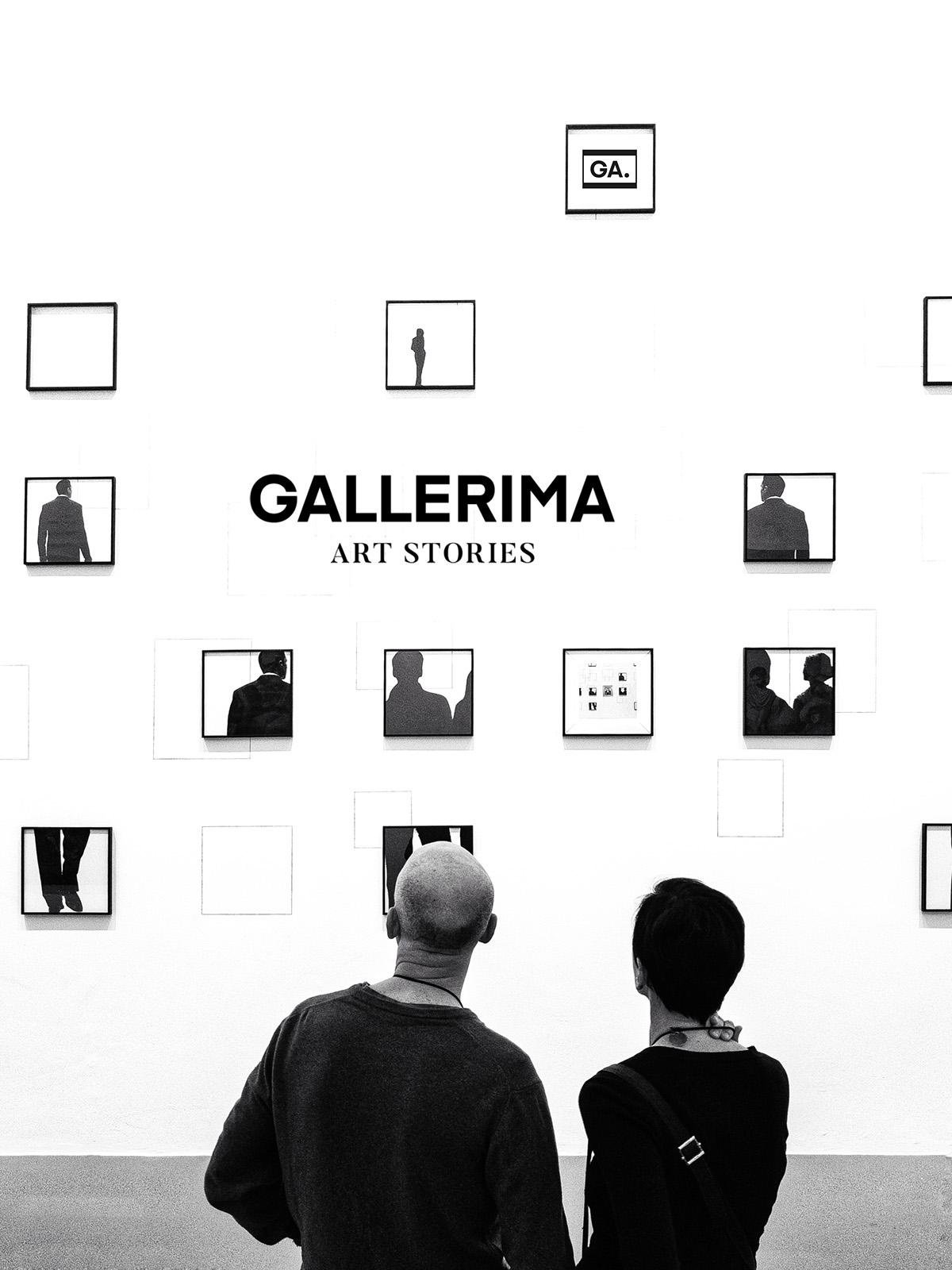 gallerima art marketplace