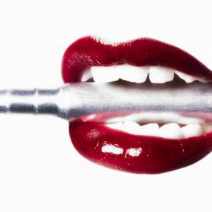 Bullet Lips - Erik Brede Photography