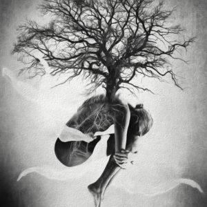 Tree of Life - Erik Brede Photography