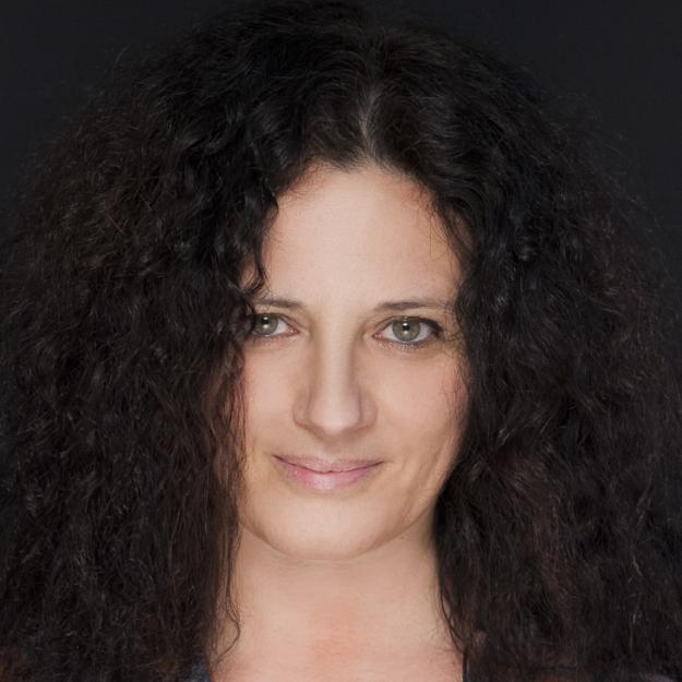 Sarah Arensi