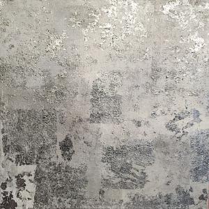 """Yin, Divine Female"" original painting 2015"