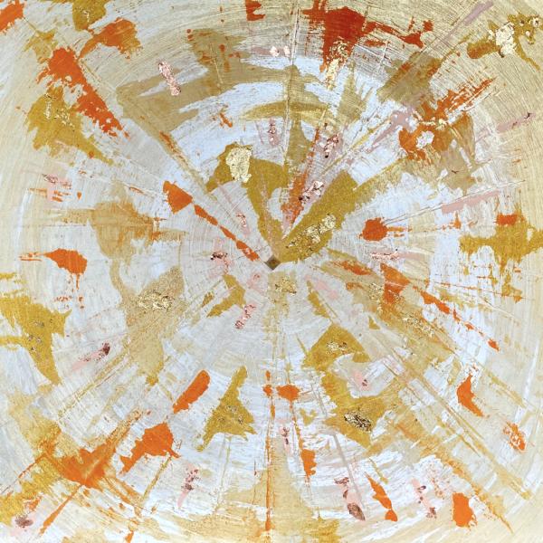 Jupiter | Sarah Arensi original painting