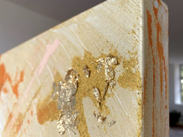 Jupiter | corner | Sarah Arensi original painting